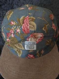 S/S Goods cap