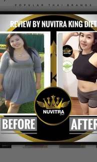 Safe and effective weight loss slimming product