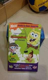 SpongeBob & Friends, Timmy & Jimmy