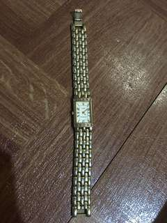 Original Lancel watch for women (Japan)