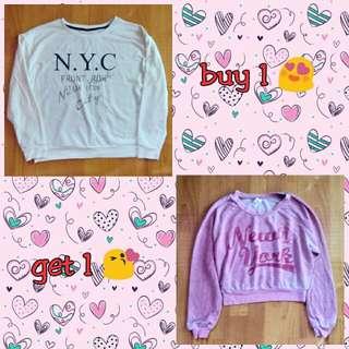 Sweater sale 😍