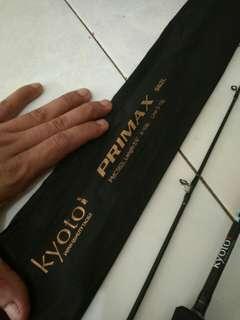 Joran kyoto primax