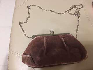 Grad din 宴會適用 女士手袋,輕便小巧