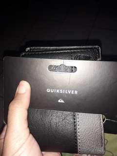 Dompet quiksilver original