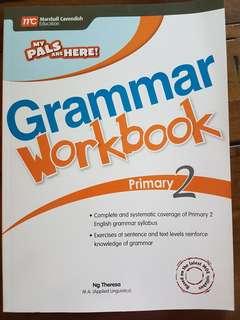 Primary 2 grammar