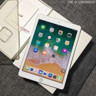 Ipad Pro 9.7 128GB Wificell Second Fullset Istimewa