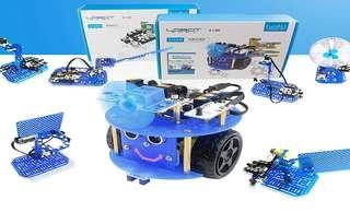 STEM Robot-Fbot