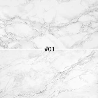 Faux Marble Backdrop