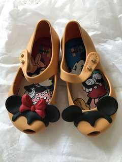MINI MELISSA DISNEY TWIN US7