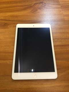 Ipad Mini 2 - 16 GB Wifi only - Mint condition