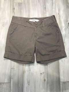 Giordano Khaki Shorts Size 26