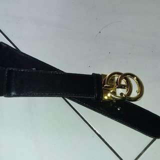promo gucci belt dan leafe belt!!!