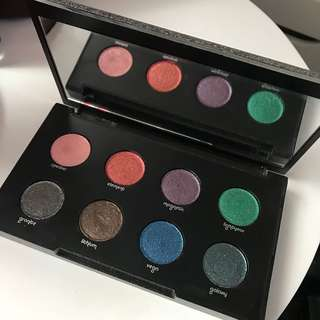 Moondust urban decay eyeshadow palette