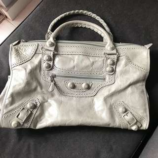 Balenciaga City Giant bag