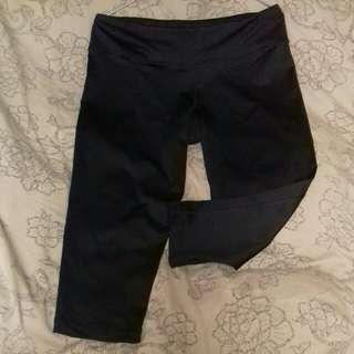 GUC Addidas Capri  Sports Pants