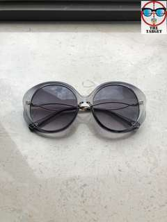 CE739s 57-17-140 Chloe sunglasses