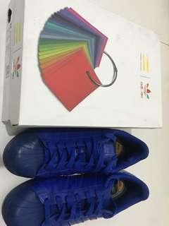 Adidas supercolour sz 46