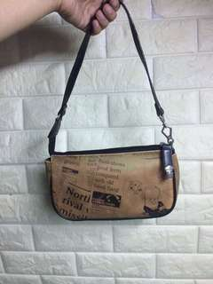 Womens mini small bag