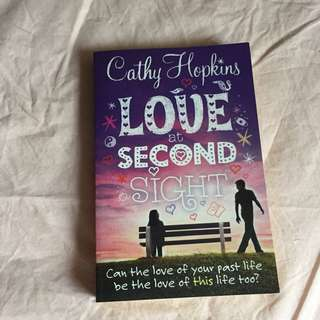 Fiction -Love at Second Sight