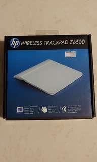 Hewlett-Packard Wireless Trackpad Z650