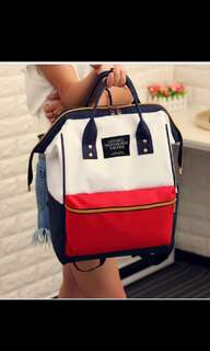 Tas backpack anello fashion