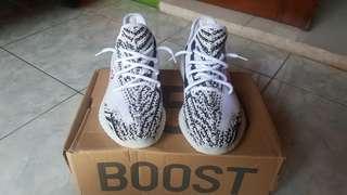 Yezzy zebra 350 (premium)