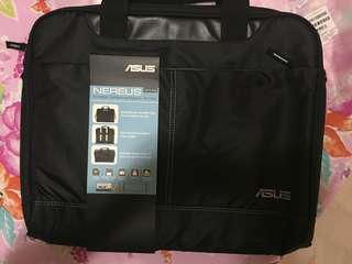 ASUS Laptop Bag with removable Strap
