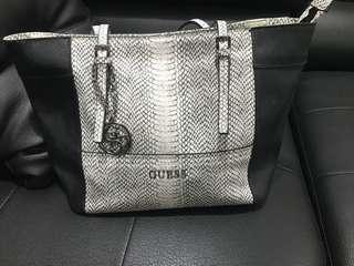 Tas Guess original - tote bag