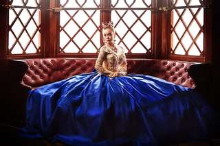 Ball Gown HIGH QUALITY