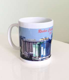 Rochor Centre Limited Edition Cup