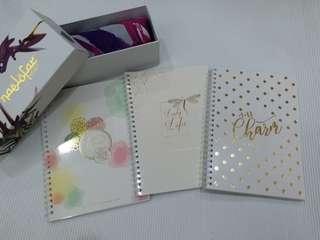 Naelofar Notebook