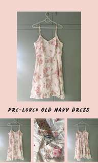 SAME DAY DELIVERY!!! Old Navy Dress