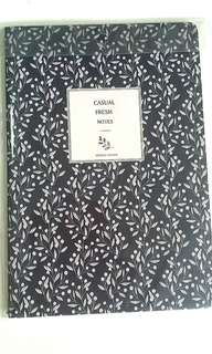 Notebooks (Thin)