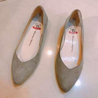 🚚 日牌ORiental TRaffic平底鞋