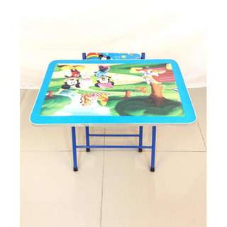 DT19 STUDY TABLE MICKEY MOUSE