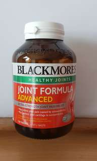 Blackmores - Joint Formular Advanced  120 tablets