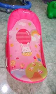 baby bath chair kursi mandi bayi