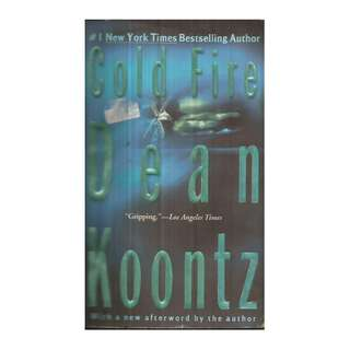 Dean Koontz - Cold Fire