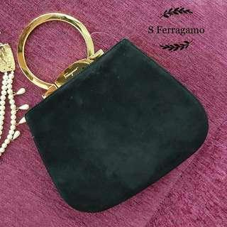 S Ferragamo Vintage Bag