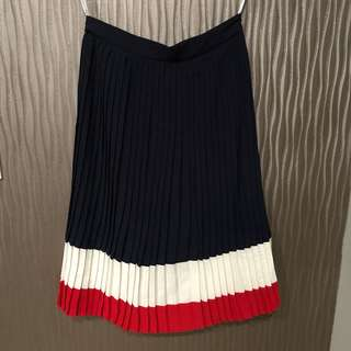 MDS Pleated Skirt size XS