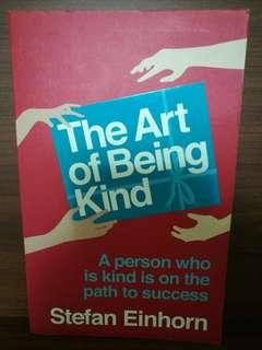 🚚 Stefan Einhorn - The Art of Being Kind