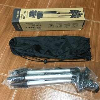 Brand New Tefeng Tripod TF-3110