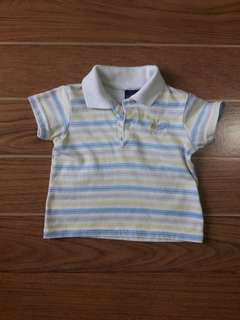 Polo Shirt | 3-9 mos