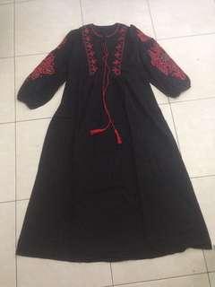 Dress boho bangkok