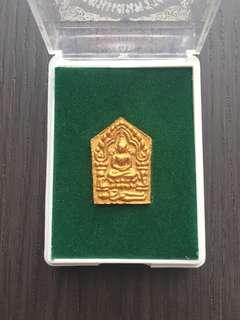 ✳️LP Sakorn 2553  Khun Paen Prai Kuman (Pim Lek w/ copper takrut)