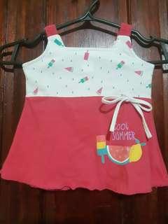 Cool Summer Dress for Infant