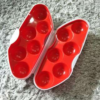 Brand New Tupperware Egg Keeper