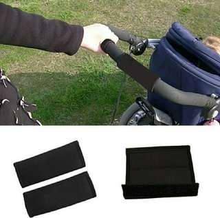 (Instock) BN Baby Stroller Handle Grip Cover Protector