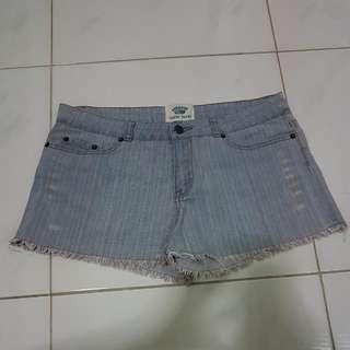 Gaudi Short / Hot Pants Jeans