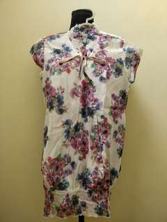 ForMe Floral Cute Top
